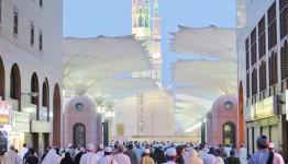 15 Days Umrah + Taif
