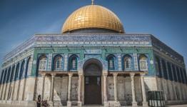 15 Days Umrah + Aqsa  (Plus Petra)*