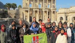15 Days  Istanbul + Bursa + Umrah