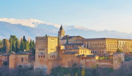 15 Days Umrah + Spain