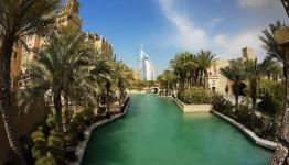 6D5N Dubai Special