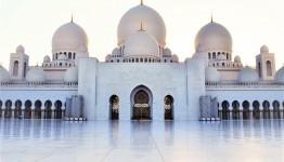 15 Days Umrah + Dubai