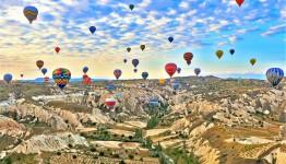 10 Days Turkey Classical Tour!