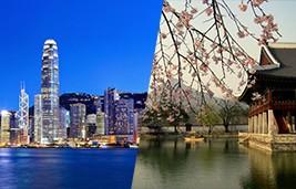 Korea /Hongkong