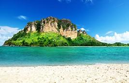 Thailand / Vietnam