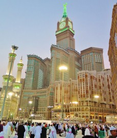 13 Days Umrah and Taif