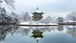 Korea Tour + Jeju – Winter Season