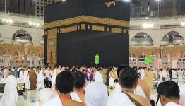 Syawal 2020 – 11 / 12 days Umrah