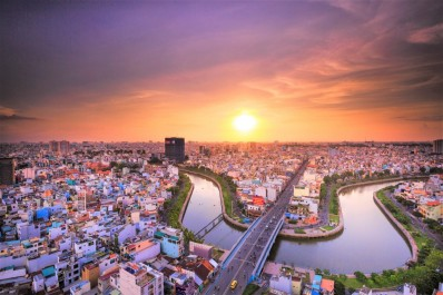 4D3N Ho Chi Minh
