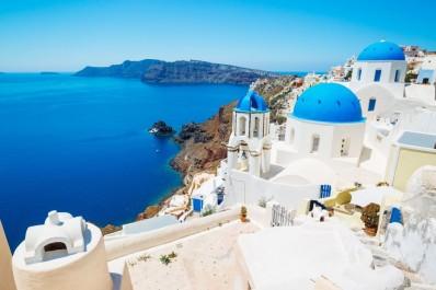 10 Days Beautiful Exotic Athens – Greece!