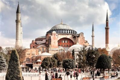 11 Days Turkey Historical Tour!